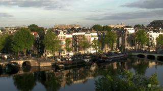Amsterdam Magere Brug Instant Replay
