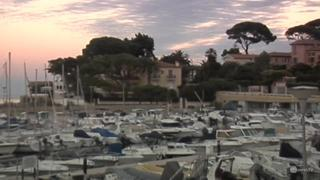 Antibes Yachthafen Port Vauban Live Stream
