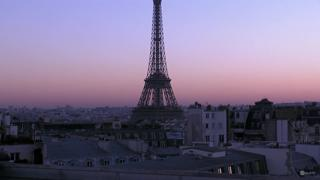 Paris Eiffel Turm Best Of