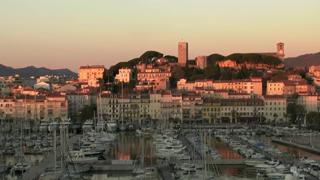 Cannes Port Instant Replay