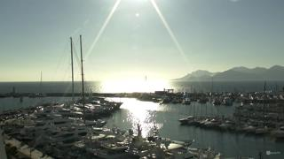 Cannes Port Best Of