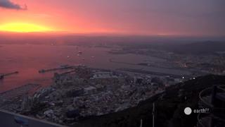 Gibraltar Cable Car Editors' Pick