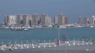 Doha Beach Live Stream