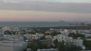 Muscat Muttrah district Live Stream
