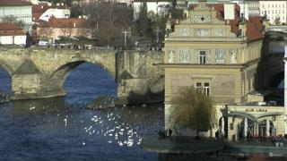 Prague Charles Bridge Editors' Pick
