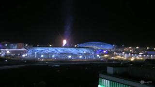 Sochi Central Olympic Park Editors' Pick