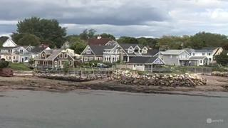 St. Andrews Passamaquoddy Bay Editors' Pick
