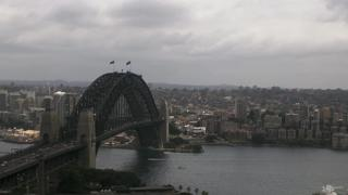 Sydney Opera House Weather Clips