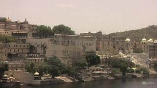 Udaipur City Palace Live Stream