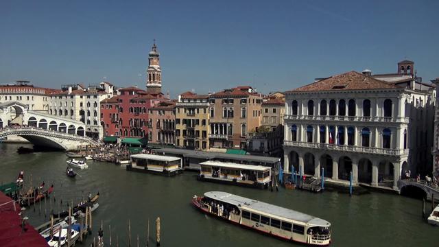 Venedig Webcam