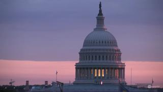 Washington D.C. Le Capitole Live Stream