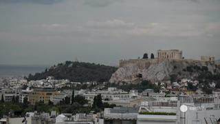 Athen Akropolis Instant Replay