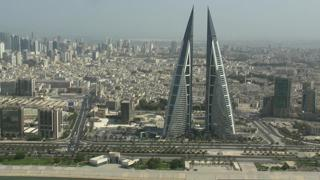 Manama City Live Stream