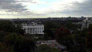Washington D.C. White House Live Stream