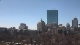 Boston Common Live Stream Weather Clip