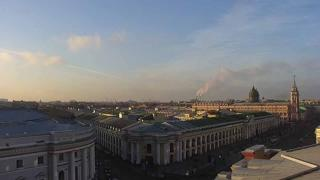 Saint Petersburg Nevsky Prospect Editors' Pick