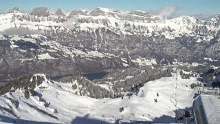 Flumserberg Ski Slopes Live Stream
