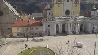 Brixen Cathedral Live Stream